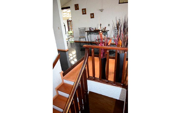 Foto de casa en venta en  , mayorazgos del bosque, atizapán de zaragoza, méxico, 1108119 No. 47