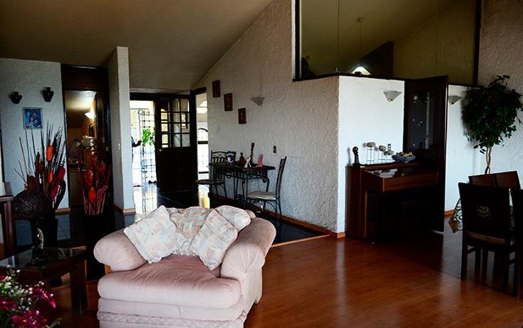 Foto de casa en venta en  , mayorazgos del bosque, atizapán de zaragoza, méxico, 1108119 No. 48