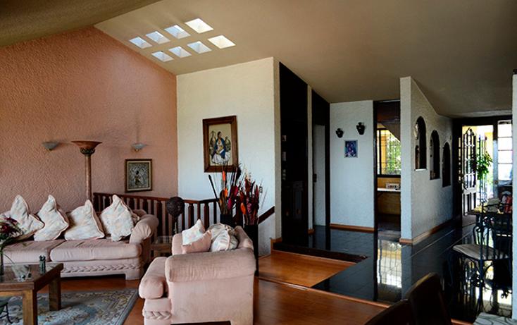 Foto de casa en venta en  , mayorazgos del bosque, atizapán de zaragoza, méxico, 1108119 No. 49