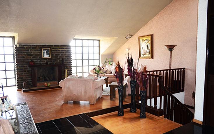 Foto de casa en venta en  , mayorazgos del bosque, atizapán de zaragoza, méxico, 1108119 No. 50