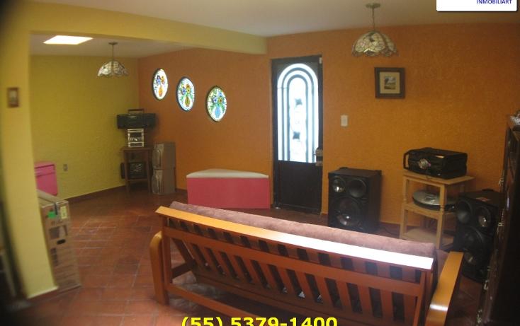 Foto de casa en venta en  , mayorazgos del bosque, atizapán de zaragoza, méxico, 1136203 No. 09