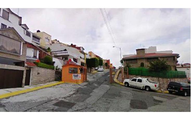 Foto de casa en venta en  , mayorazgos del bosque, atizapán de zaragoza, méxico, 1245299 No. 01