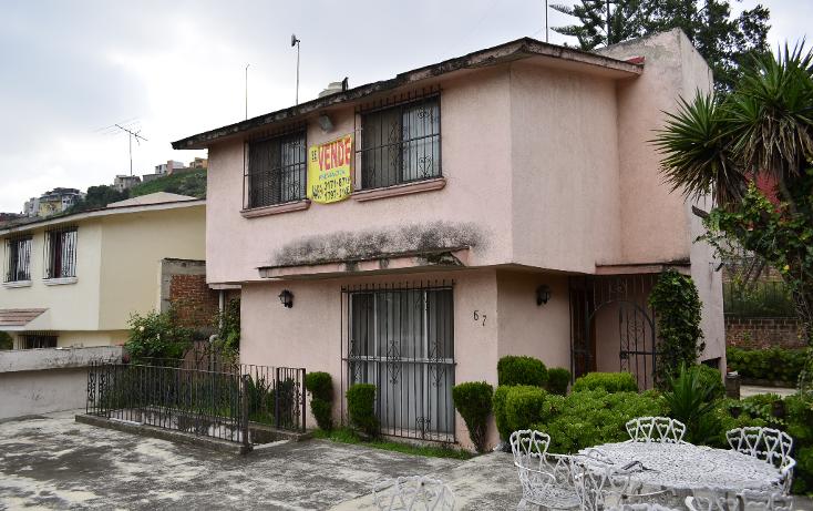 Foto de casa en venta en  , mayorazgos del bosque, atizap?n de zaragoza, m?xico, 1272519 No. 01