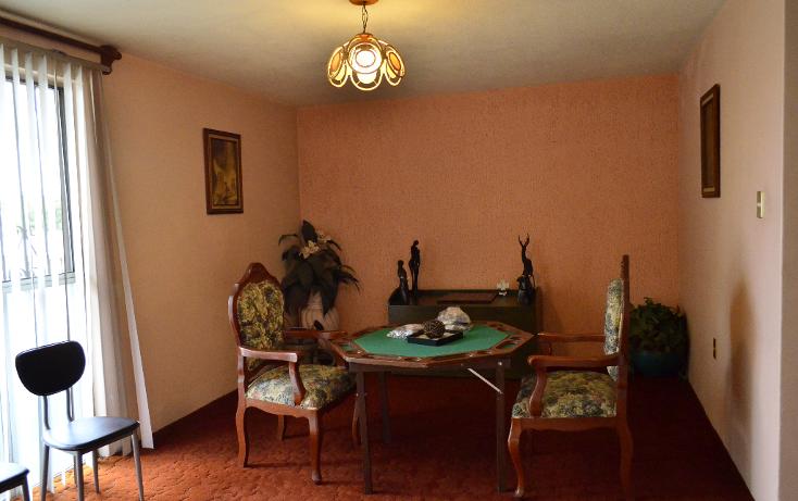 Foto de casa en venta en  , mayorazgos del bosque, atizapán de zaragoza, méxico, 1272519 No. 02
