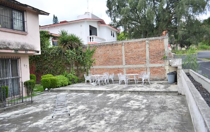 Foto de casa en venta en  , mayorazgos del bosque, atizap?n de zaragoza, m?xico, 1272519 No. 09