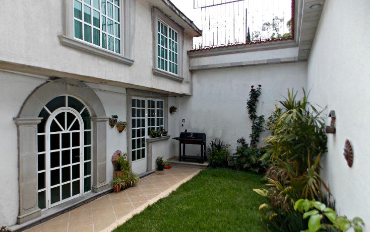 Foto de casa en venta en  , mayorazgos del bosque, atizapán de zaragoza, méxico, 1280631 No. 01