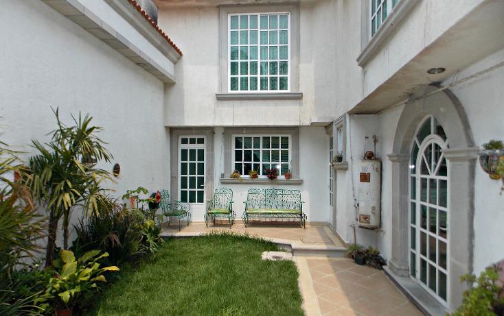 Foto de casa en venta en  , mayorazgos del bosque, atizapán de zaragoza, méxico, 1280631 No. 02