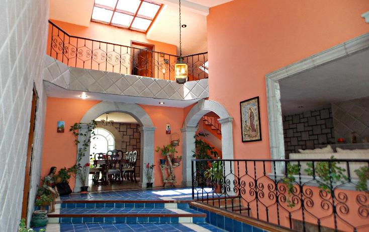 Foto de casa en venta en  , mayorazgos del bosque, atizapán de zaragoza, méxico, 1280631 No. 03