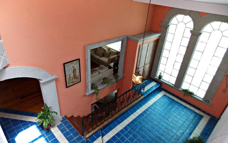 Foto de casa en venta en  , mayorazgos del bosque, atizapán de zaragoza, méxico, 1280631 No. 04
