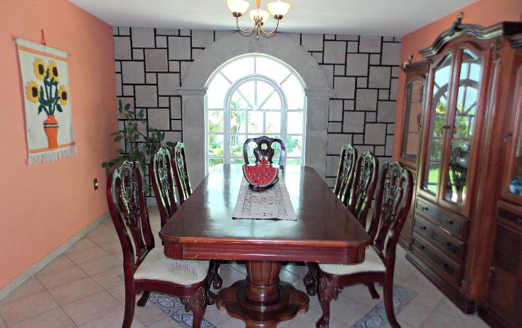 Foto de casa en venta en  , mayorazgos del bosque, atizapán de zaragoza, méxico, 1280631 No. 05