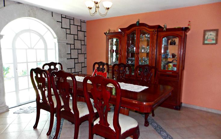 Foto de casa en venta en  , mayorazgos del bosque, atizapán de zaragoza, méxico, 1280631 No. 06