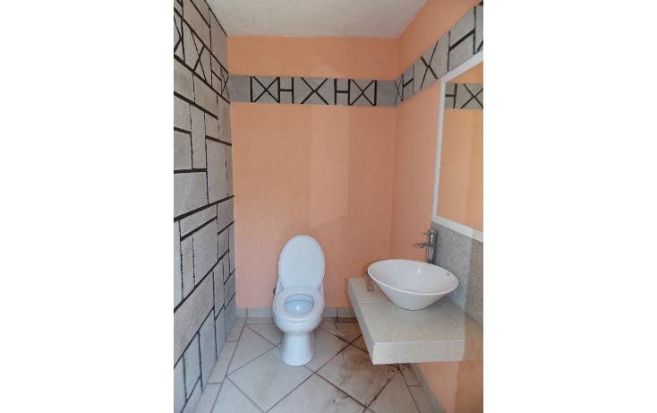 Foto de casa en venta en  , mayorazgos del bosque, atizapán de zaragoza, méxico, 1280631 No. 08