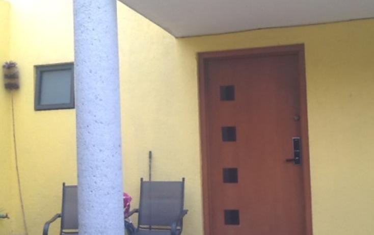 Foto de casa en venta en  , mayorazgos del bosque, atizapán de zaragoza, méxico, 1283681 No. 08