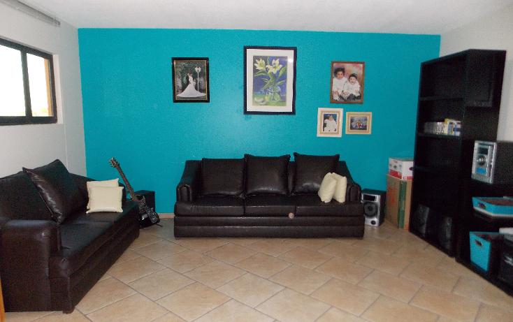 Foto de casa en venta en  , mayorazgos del bosque, atizap?n de zaragoza, m?xico, 1288033 No. 21