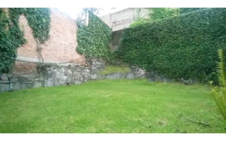 Foto de casa en venta en  , mayorazgos del bosque, atizapán de zaragoza, méxico, 1355151 No. 11