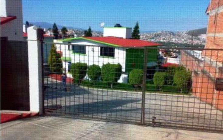 Foto de casa en venta en  , mayorazgos del bosque, atizapán de zaragoza, méxico, 1392553 No. 01