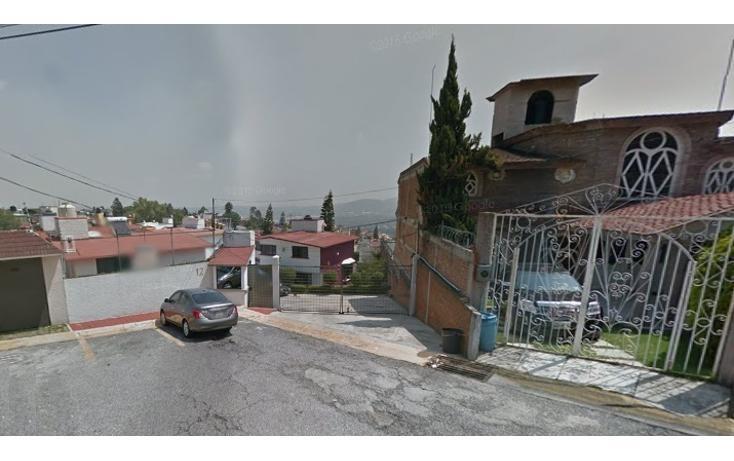 Foto de casa en venta en  , mayorazgos del bosque, atizapán de zaragoza, méxico, 1408167 No. 04