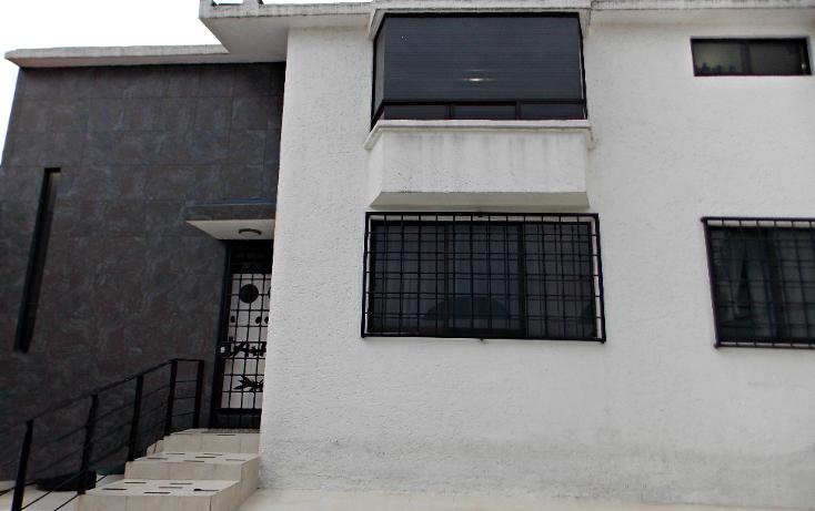 Foto de casa en venta en  , mayorazgos del bosque, atizapán de zaragoza, méxico, 1488849 No. 01
