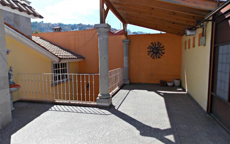 Foto de casa en venta en  , mayorazgos del bosque, atizap?n de zaragoza, m?xico, 1644480 No. 13