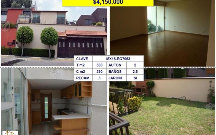 Foto de casa en venta en  , mayorazgos del bosque, atizapán de zaragoza, méxico, 1705794 No. 01