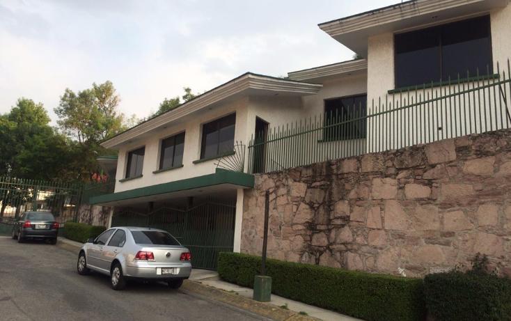Foto de casa en venta en  , mayorazgos del bosque, atizapán de zaragoza, méxico, 1728936 No. 02