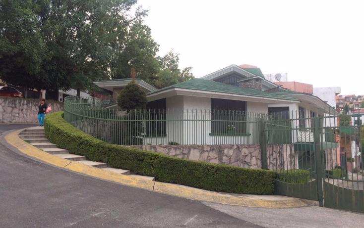 Foto de casa en venta en  , mayorazgos del bosque, atizapán de zaragoza, méxico, 1728936 No. 03