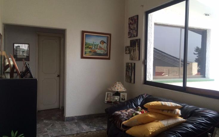 Foto de casa en venta en  , mayorazgos del bosque, atizapán de zaragoza, méxico, 1728936 No. 25