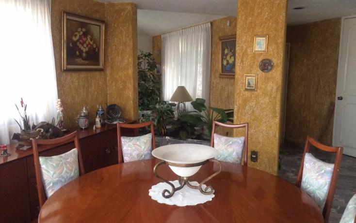 Foto de casa en venta en  , mayorazgos del bosque, atizapán de zaragoza, méxico, 1728936 No. 26