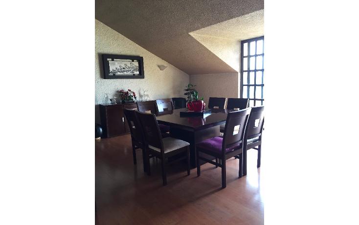 Foto de casa en venta en  , mayorazgos del bosque, atizapán de zaragoza, méxico, 1778348 No. 04