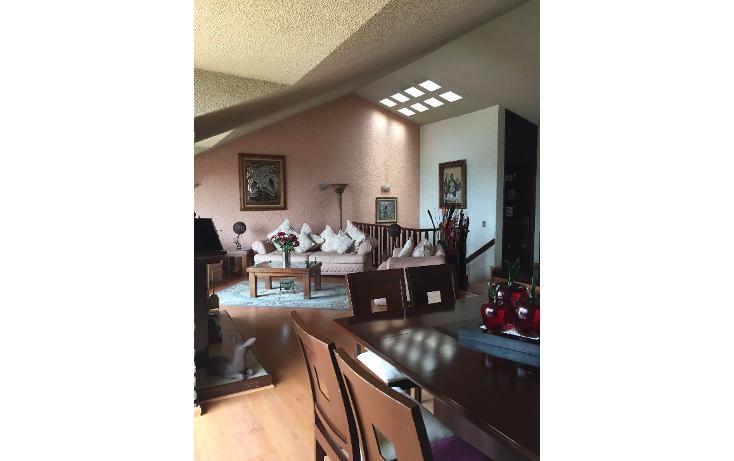 Foto de casa en venta en  , mayorazgos del bosque, atizapán de zaragoza, méxico, 1778348 No. 05