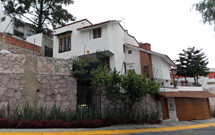 Foto de casa en venta en  , mayorazgos del bosque, atizap?n de zaragoza, m?xico, 2015950 No. 01