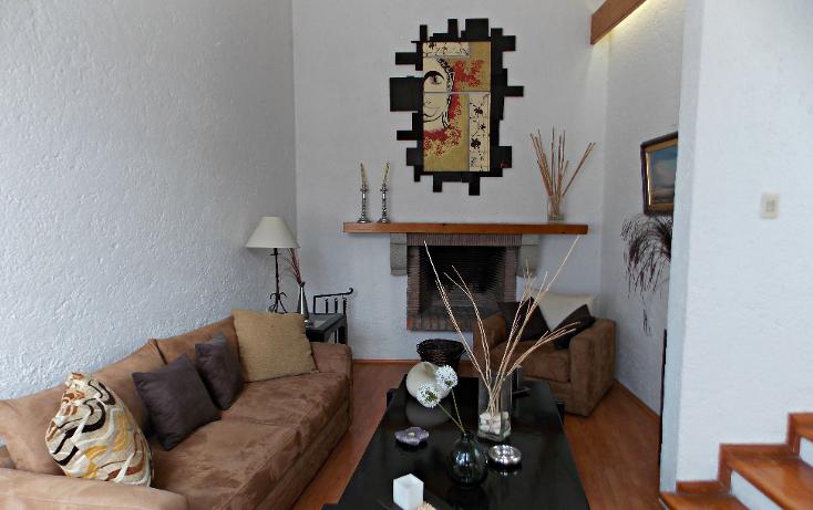 Foto de casa en venta en  , mayorazgos del bosque, atizap?n de zaragoza, m?xico, 2015950 No. 04
