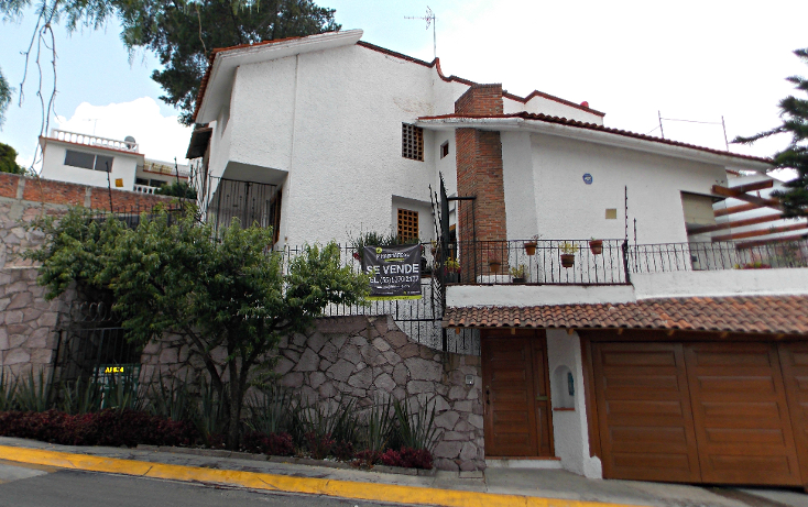 Foto de casa en venta en  , mayorazgos del bosque, atizap?n de zaragoza, m?xico, 2015950 No. 06
