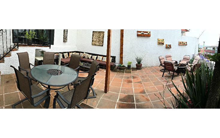 Foto de casa en venta en  , mayorazgos del bosque, atizap?n de zaragoza, m?xico, 2015950 No. 18