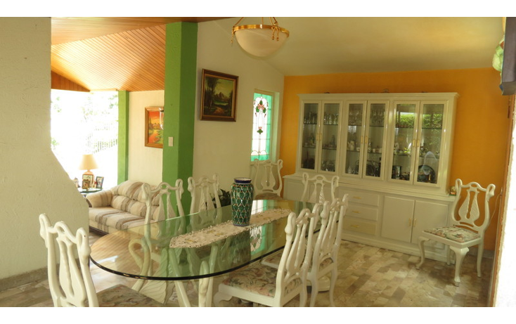 Foto de casa en venta en  , mayorazgos del bosque, atizap?n de zaragoza, m?xico, 924353 No. 02