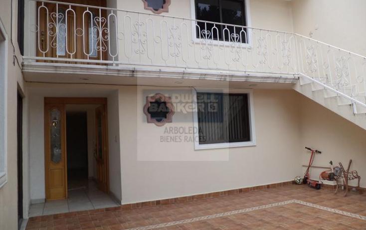Foto de casa en venta en  49, las arboledas, atizapán de zaragoza, méxico, 1518891 No. 01