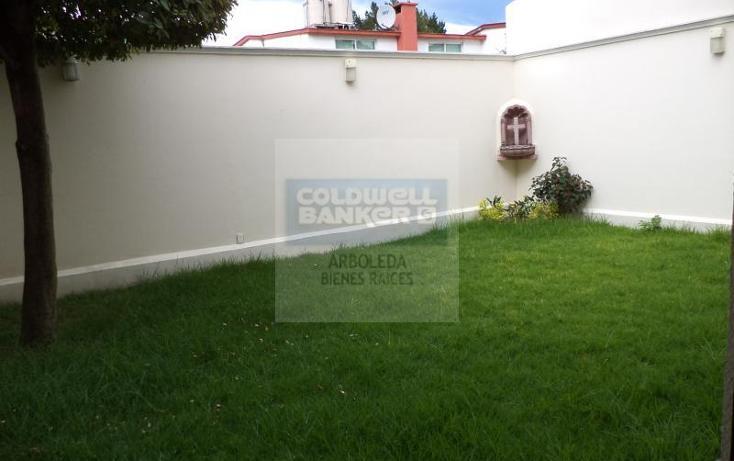 Foto de casa en venta en  49, las arboledas, atizapán de zaragoza, méxico, 1518891 No. 02