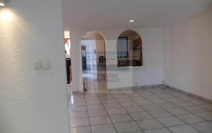 Foto de casa en venta en  49, las arboledas, atizapán de zaragoza, méxico, 1518891 No. 05