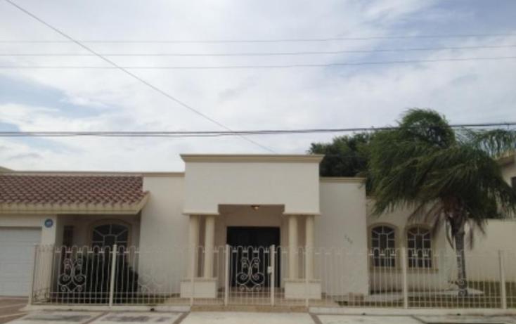 Foto de casa en venta en mayran esq, lago cuitzeo 1, valle alto, reynosa, tamaulipas, 491023 No. 02