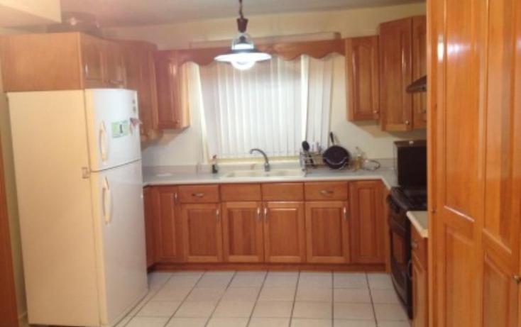 Foto de casa en venta en mayran esq, lago cuitzeo 1, valle alto, reynosa, tamaulipas, 491023 No. 05