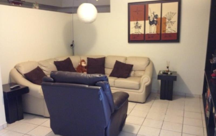 Foto de casa en venta en mayran esq, lago cuitzeo 1, valle alto, reynosa, tamaulipas, 491023 No. 06