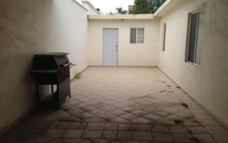 Foto de casa en venta en mayran esq, lago cuitzeo 1, valle alto, reynosa, tamaulipas, 491023 No. 11