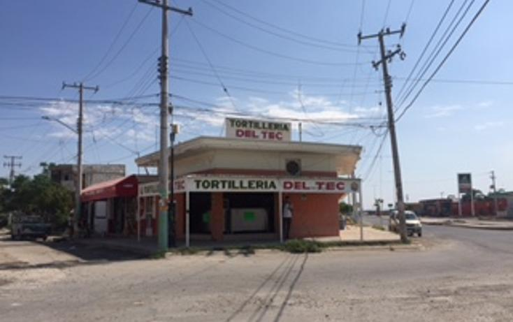 Foto de local en venta en  , mayrán, torreón, coahuila de zaragoza, 1454577 No. 01