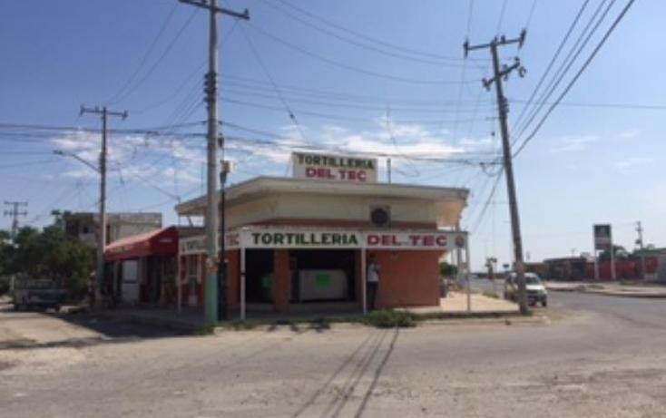 Foto de local en venta en  , mayrán, torreón, coahuila de zaragoza, 1457609 No. 01
