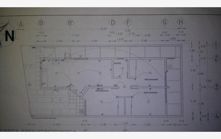 Foto de casa en venta en  , mayrán, torreón, coahuila de zaragoza, 916831 No. 02