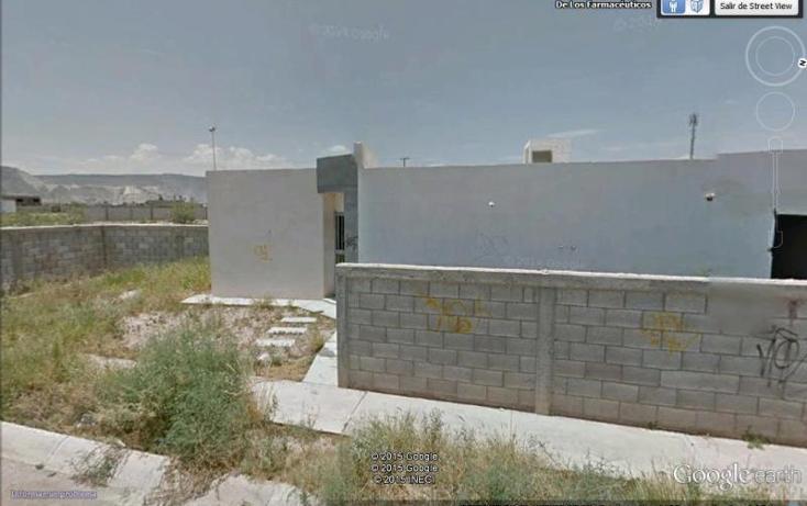 Foto de casa en venta en  , mayrán, torreón, coahuila de zaragoza, 916831 No. 03