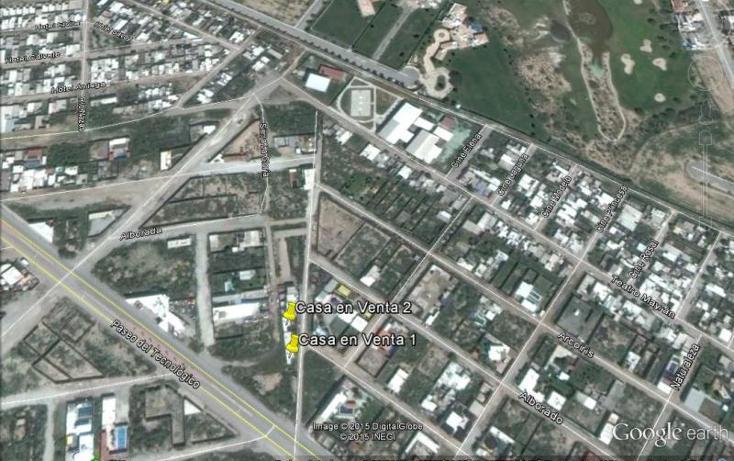 Foto de casa en venta en  , mayrán, torreón, coahuila de zaragoza, 916831 No. 04