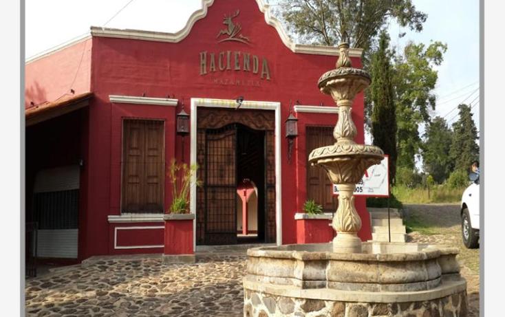 Foto de terreno comercial en venta en  , mazamitla, mazamitla, jalisco, 1544440 No. 01