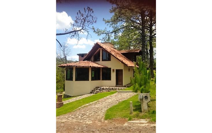 Foto de casa en venta en  , mazamitla, mazamitla, jalisco, 1966031 No. 01