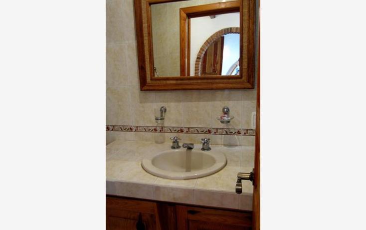 Foto de casa en venta en  , mazamitla, mazamitla, jalisco, 399506 No. 09